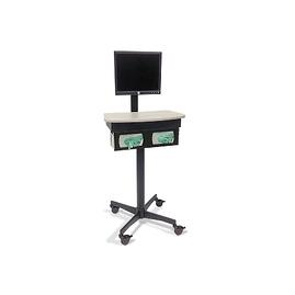 Chairside Data Entry Cart