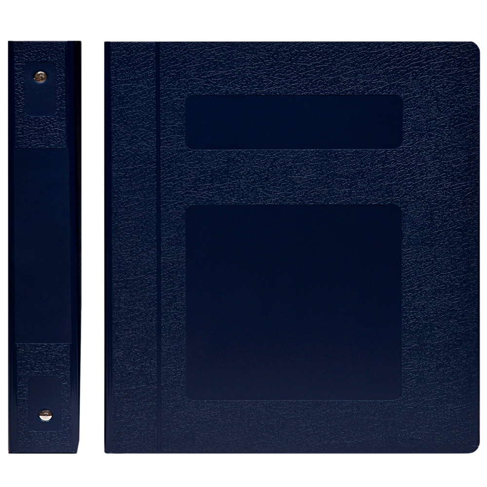 Antimicrobial Technology Manual Ringbinder