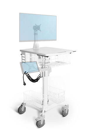 Telehealth Cart Healthcare